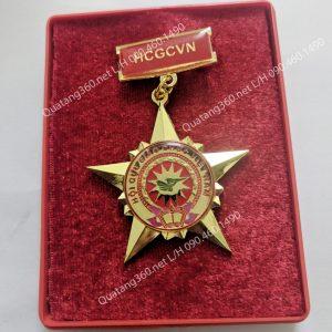 huân chương ngôi sao