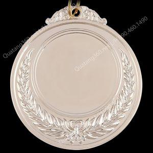 huy chương bạc trao giải